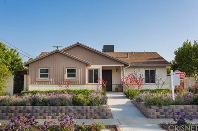 14624 Chatsworth Street, Mission Hills (San Fernando), CA 91345 - MLS#: SR18101333