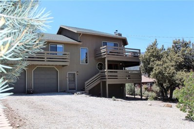 15432 Live Oak Way, Pine Mtn Club, CA 93222 - MLS#: SR18101389