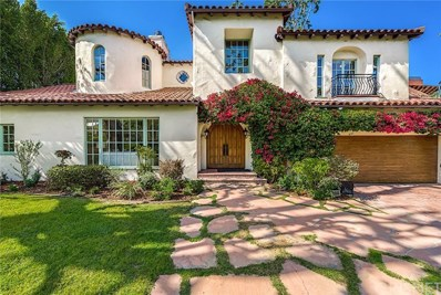 11555 Dilling Street, Studio City, CA 91604 - MLS#: SR18101415