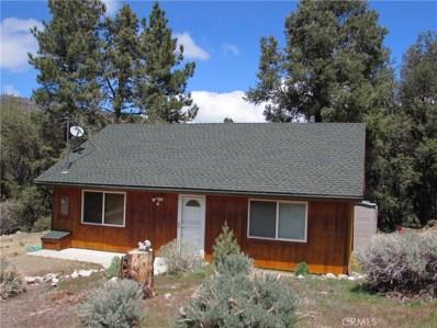 2112 Zermatt Drive, Pine Mtn Club, CA 93222 - MLS#: SR18101418