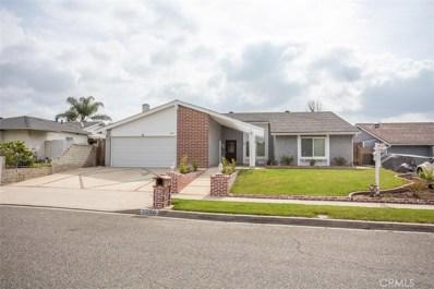 2098 Marter Avenue, Simi Valley, CA 93065 - MLS#: SR18101442