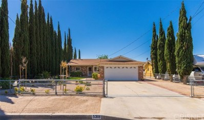 5318 W Avenue L2, Quartz Hill, CA 93536 - MLS#: SR18101553