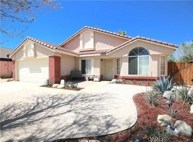 36849 45th Street E, Palmdale, CA 93552 - MLS#: SR18101557