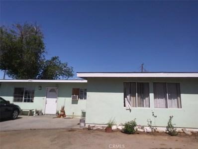 37827 Melton Avenue, Palmdale, CA 93550 - MLS#: SR18101602