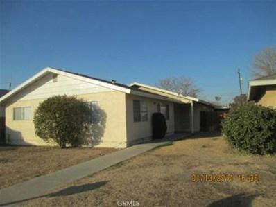 1224 Dolores Street, Bakersfield, CA 93305 - MLS#: SR18101664
