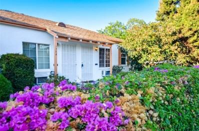 1721 Peyton Avenue, Burbank, CA 91504 - MLS#: SR18101687