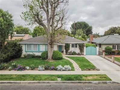 7006 Penfield Avenue, Winnetka, CA 91306 - MLS#: SR18101876