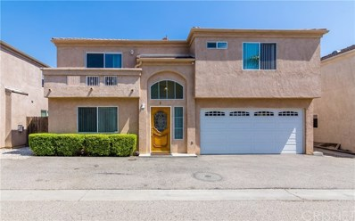12707 Bradley Avenue UNIT 4, Sylmar, CA 91342 - MLS#: SR18101984