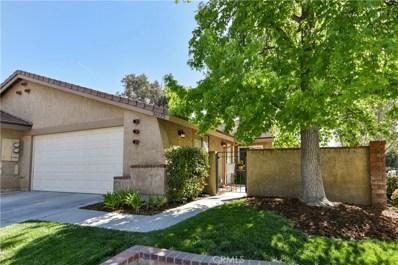 26132 Huerta Drive, Valencia, CA 91355 - MLS#: SR18102075