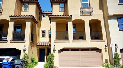22157 Barrington Way, Saugus, CA 91350 - MLS#: SR18102099