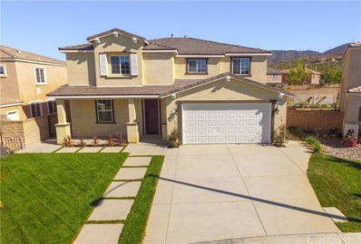 37432 Peachwood Place, Palmdale, CA 93551 - MLS#: SR18102111