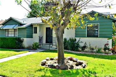 7547 Corbin Avenue, Winnetka, CA 91306 - MLS#: SR18102135