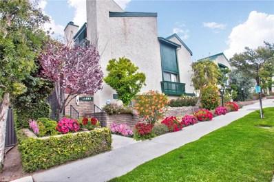11645 Acama Street UNIT 4, Studio City, CA 91604 - MLS#: SR18102161
