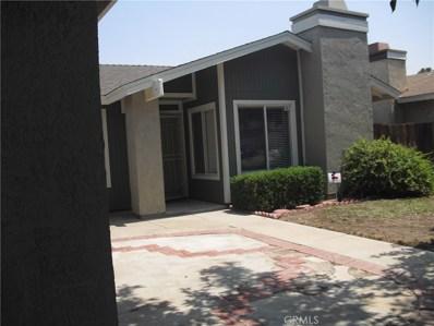 37240 Dalzell Street, Palmdale, CA 93550 - MLS#: SR18102218