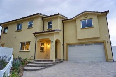 15734 Liggett Street, North Hills, CA 91343 - MLS#: SR18102246