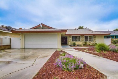 15934 Bahama Street, North Hills, CA 91343 - MLS#: SR18102298