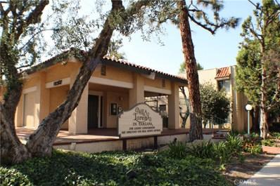 18307 Burbank Boulevard UNIT 42, Tarzana, CA 91356 - MLS#: SR18102474