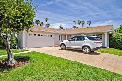 7800 Ponce Avenue, West Hills, CA 91304 - MLS#: SR18102613