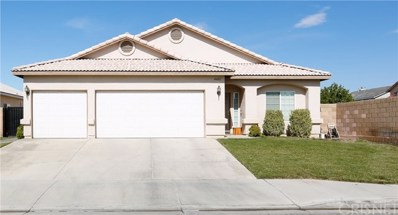 44161 Vintage Street, Lancaster, CA 93536 - MLS#: SR18102851