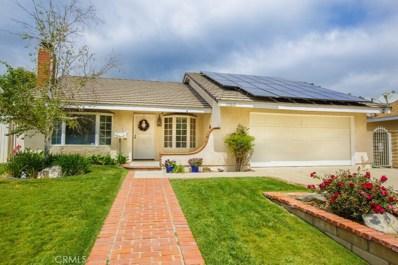 23643 Mill Valley Road, Valencia, CA 91355 - MLS#: SR18102900