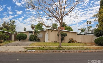 7701 Hesperia Avenue, Reseda, CA 91335 - MLS#: SR18102919