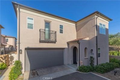 21978 Moveo Drive, Saugus, CA 91350 - MLS#: SR18102924