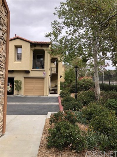 17981 Lost Canyon Road UNIT 108, Canyon Country, CA 91387 - MLS#: SR18103010