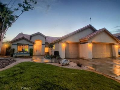 40059 Tilbury Drive, Palmdale, CA 93551 - MLS#: SR18103035