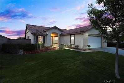 6401 Shayna Court, Palmdale, CA 93552 - MLS#: SR18103059