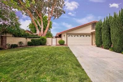 25825 El Gato Place, Valencia, CA 91355 - MLS#: SR18103109