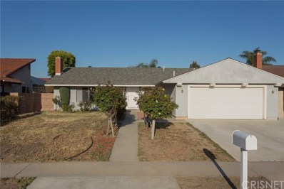 2638 Valencia Court, Simi Valley, CA 93063 - MLS#: SR18103200