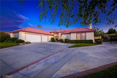 5620 Crest Drive, Palmdale, CA 93551 - MLS#: SR18103301