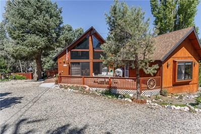 2505 Arbor Drive, Pine Mtn Club, CA 93225 - MLS#: SR18103450