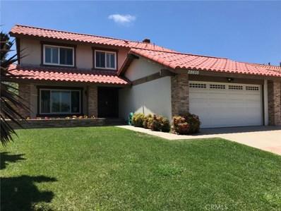 28635 Mount Shasta Drive, Rancho Palos Verdes, CA 90275 - MLS#: SR18103479