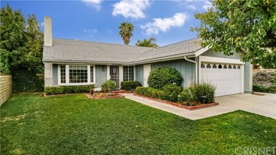 27437 Laurel Glen Circle, Valencia, CA 91354 - MLS#: SR18103562
