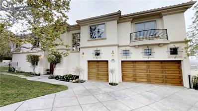 22552 S Summit Ridge Circle, Chatsworth, CA 91311 - MLS#: SR18103589