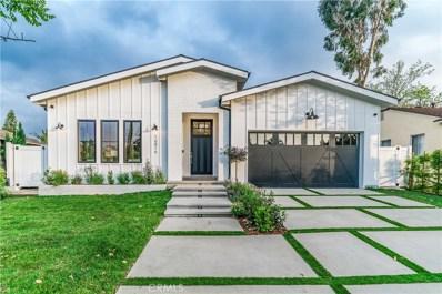 16816 Otsego Street, Encino, CA 91436 - MLS#: SR18103661