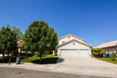 44143 Vintage Street, Lancaster, CA 93536 - MLS#: SR18103668