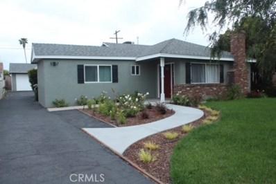 11015 Fenway Street, Sun Valley, CA 91352 - MLS#: SR18103744