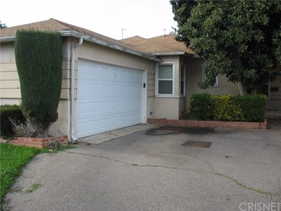 18935 Hart, Reseda, CA 91335 - MLS#: SR18103761