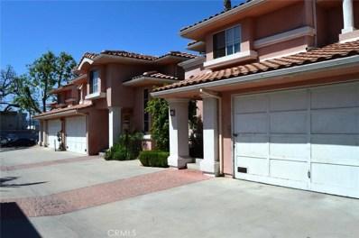 21915 Wyandotte Street UNIT 116, Canoga Park, CA 91303 - MLS#: SR18103789