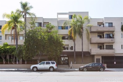 435 S Virgil Avenue UNIT 305, Los Angeles, CA 90020 - MLS#: SR18103808
