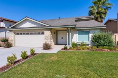 27655 Caraway Lane, Saugus, CA 91350 - MLS#: SR18103862