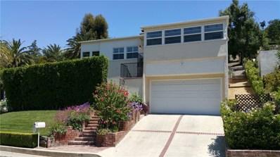 4118 Madelia Avenue, Sherman Oaks, CA 91403 - MLS#: SR18103868