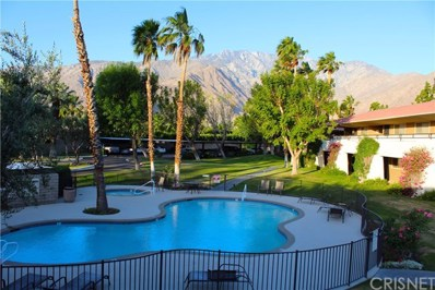 470 N Villa Court UNIT 206, Palm Springs, CA 92262 - MLS#: SR18104007