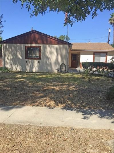 8541 Dempsey Avenue, North Hills, CA 91343 - MLS#: SR18104134
