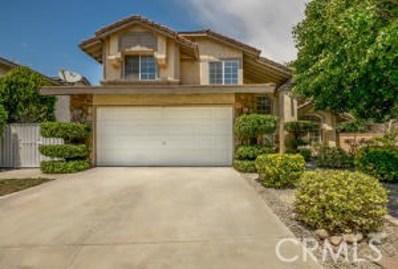 3821 W Avenue J5, Lancaster, CA 93536 - MLS#: SR18104146