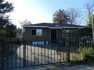 13229 Filmore Street, Pacoima, CA 91331 - MLS#: SR18104179