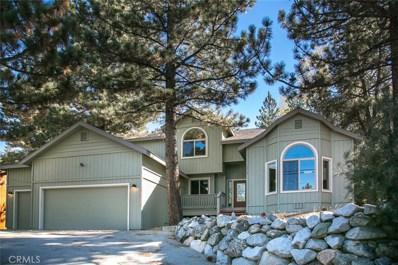 1712 Woodland Drive, Pine Mtn Club, CA 93222 - MLS#: SR18104211
