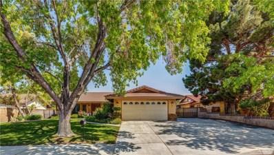 2127 W Avenue J12, Lancaster, CA 93536 - MLS#: SR18104399